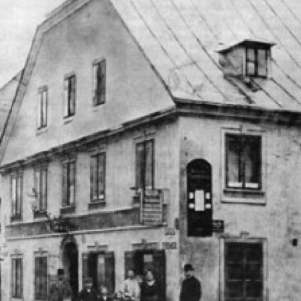 Gründung des Kolpingvereins